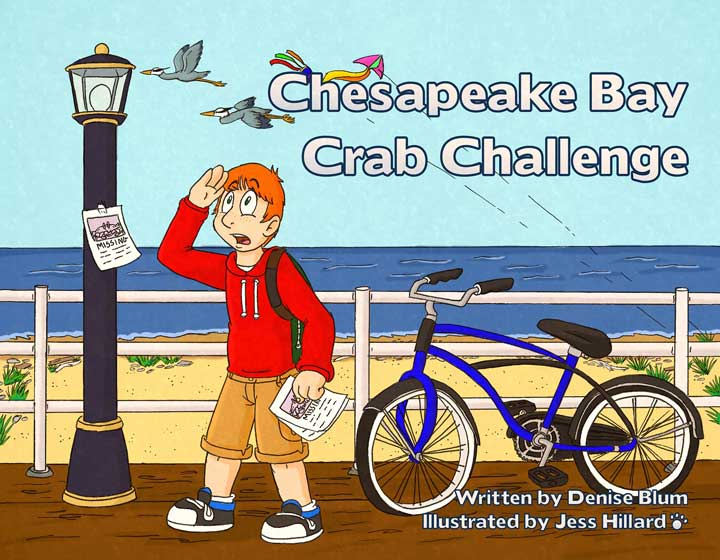 Chesapeake Bay Crab Challenge