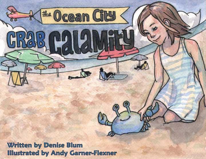 Ocean Crab Calamity