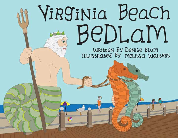Virginia Beach Bedlam