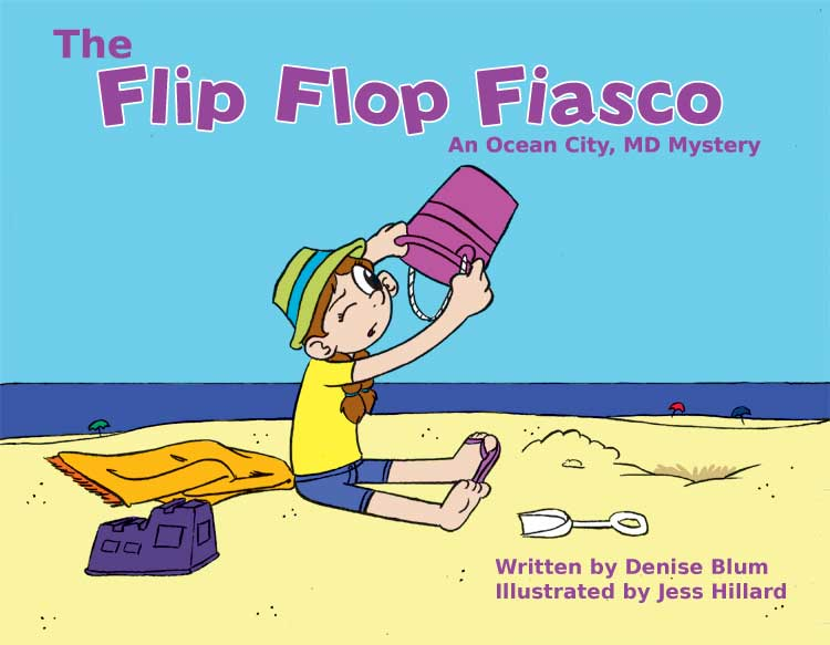 The Flip Flop Fiasco